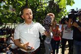 Bağcılar, Millet Bahçesi'yle Yeni Yeşil Yaşam Alanına Kavuşuyor