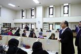 Bağcılar'da Çocuk, Genç, Yetişkin Ve Engellilere Özel Kütüphane Yapılıyor