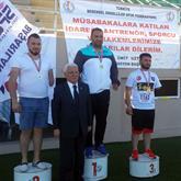 Bağcılar Belediyesi Sporcuları Antalya'dan 16 Madalyayla Döndü