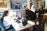 Bağcılar Belediyesi'nde İşitme Engellilere Özel Hizmet