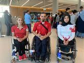 Bağcılarlı Milli Sporcular İki Kıtada Türkiye Adına Yarışıyor