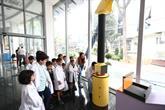 Bağcılar'da Fuat Sezgin Bilim Merkezi kuruldu