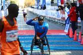 Erkekler'de İlk 3'ü Bağcılarlı Atletler Paylaştı
