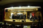 Bağcılar Belediyesi Bilgi Evleri Öğretmenleri Meslektaşları İçin Konser Verdi