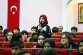 Suriyeli Çocuklardan Büyüklerine Ders Niteliğinde Sözler