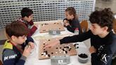 Enderun Go Takımı, Koreli Hocanın Taktikleriyle Şampiyon Oldu