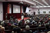Kahraman Polis Fethi SEKİN, Bağcılar'da Anıldı