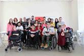 MasterChef Ekin Engellilerle Birlikte Teraryum Yaptı