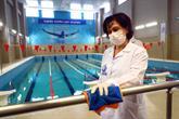 Bağcılar'da Havuzlar Kapılarını Yeniden Açıyor