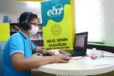 Bağcılar'da 7 Noktada EBA Destek Noktası Açıldı
