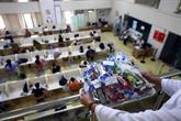 Bağcılar Belediyesi'nden Öğretmen Adaylarına Moral Hediyesi