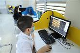 Bağcılar'da Cumhuriyet Bayramı'na Özel Satranç Turnuvası