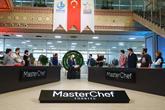 MasterChef Türkiye Bağcılar'a konuk oldu