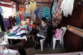 Agorafobiyi Kadın ve Aile Kültür Sanat Merkezi'nde Yendi