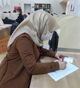 Bağcılar Kadın Meclisi, Kütüphaneyi Ziyaret Etti