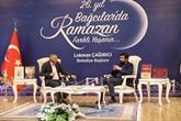 Serdar Tuncer: Ramazan, Emanet Şuurunu Fark Ettirmek İçindir