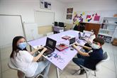 Enderun Çocuklar, 3 Projeyle Teknofest'e Katılıyor