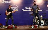Bağcılar Belediyesi'nden Babalar Günü konseri