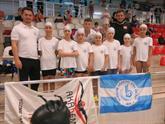 Yüzme Yarışlarının İlk Gününde Bağcılar'a Yedi Madalya
