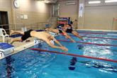 Çocukların Havuz Hasreti Sona Erdi