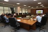 Demircan ve Ece Sitelerinde Proje Tanıtım Çalışmaları Başladı