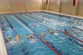 Göztepe Yüzme Havuzu ve Spor Kompleksi