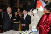 16. Toplu Düğün Şöleni gerçekleştirildi