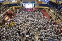 Bağcılar'dan dünya rekoru çıktı