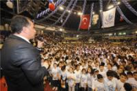 Belediye Başkanı Lokman ÇAĞIRICI