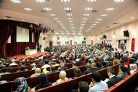 42'inci İstişare Toplantısı gerçekleştirildi