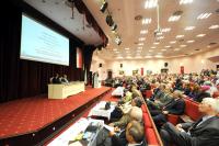 Bağcılar Belediye Başkanı Lokman ÇAĞIRICI