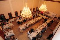 Kent Konseyi genel kurul toplantısını yaptı