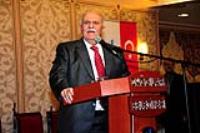 AK Parti İstanbul Milletvekili - Feyzullah KIYIKLIK
